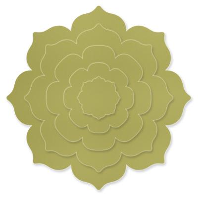 Floral Cadres Framelits stampin'up