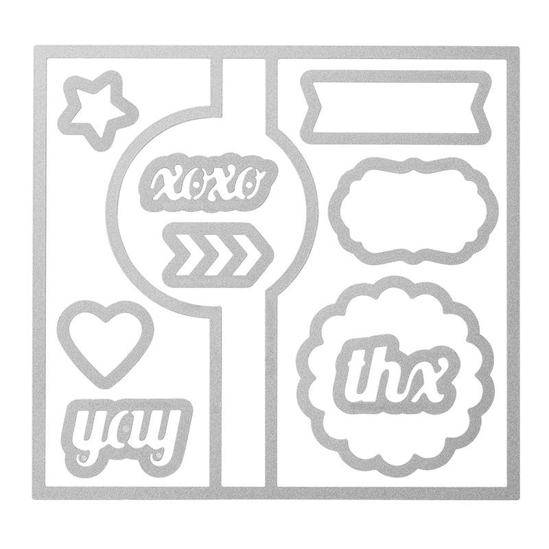 Thinlits de cartes ,créer vos cartes stampinup