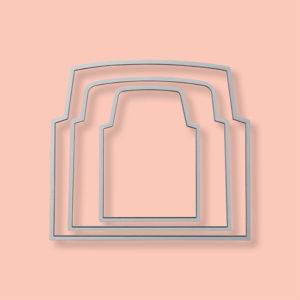 Envelope Liners framelits dies stampin'up
