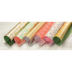 Gold Soiree Specialty Designer Series Paper 	133697 Price: 15,25 € 11,44 €