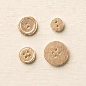 boutons stampinup métal