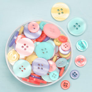 boutons stampin'up!