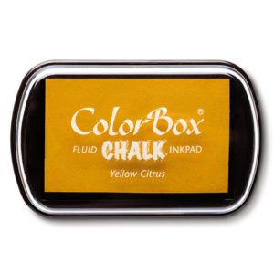 colorbox stampin'up!