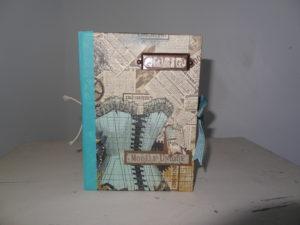 album modèle unique par desir2scrap