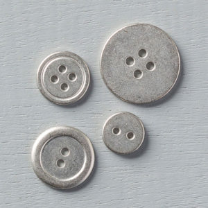 boutons métal stampin'up!