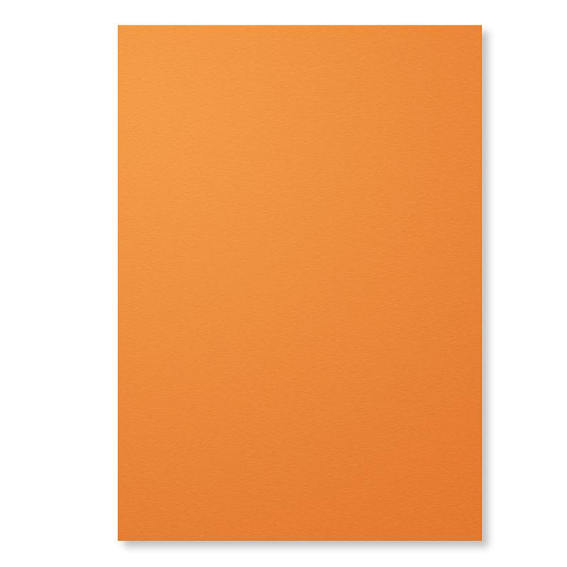 Tangelo Twist A4 Cardstock