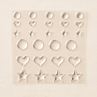 stickers stampin'up