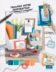 catalogue stampinup 2016-2017