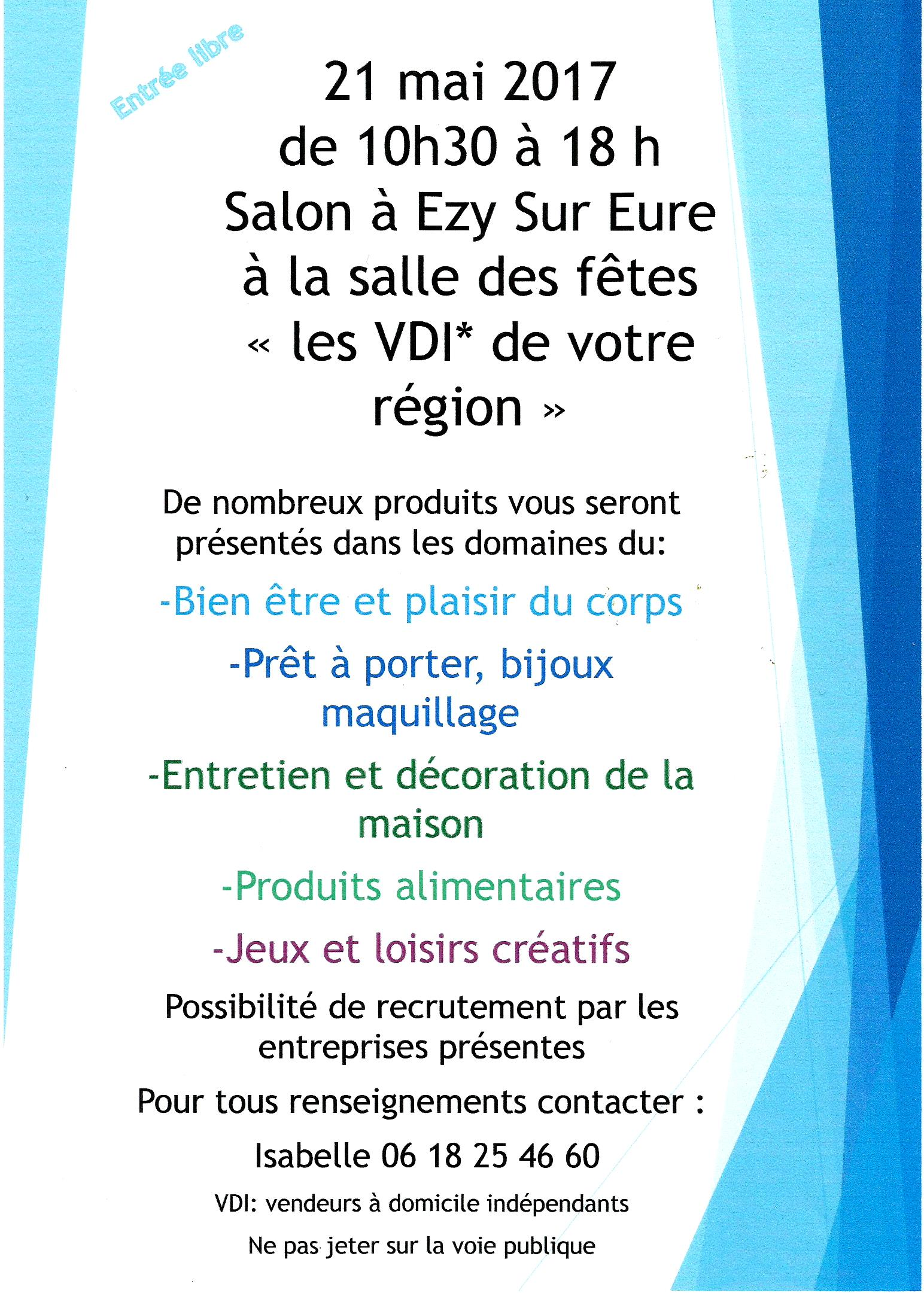 salon du VDI