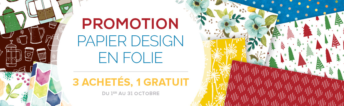 journée mondiale de la carterie papier design stampin'up promo