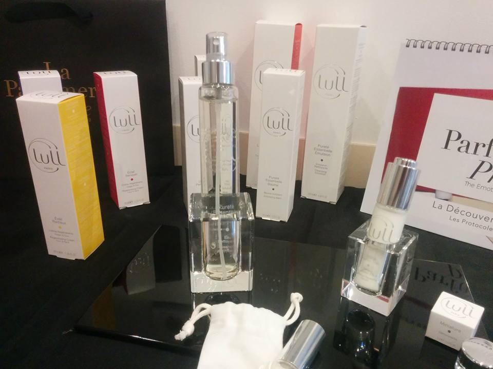 parfumerie privée Lull Paris TEBL