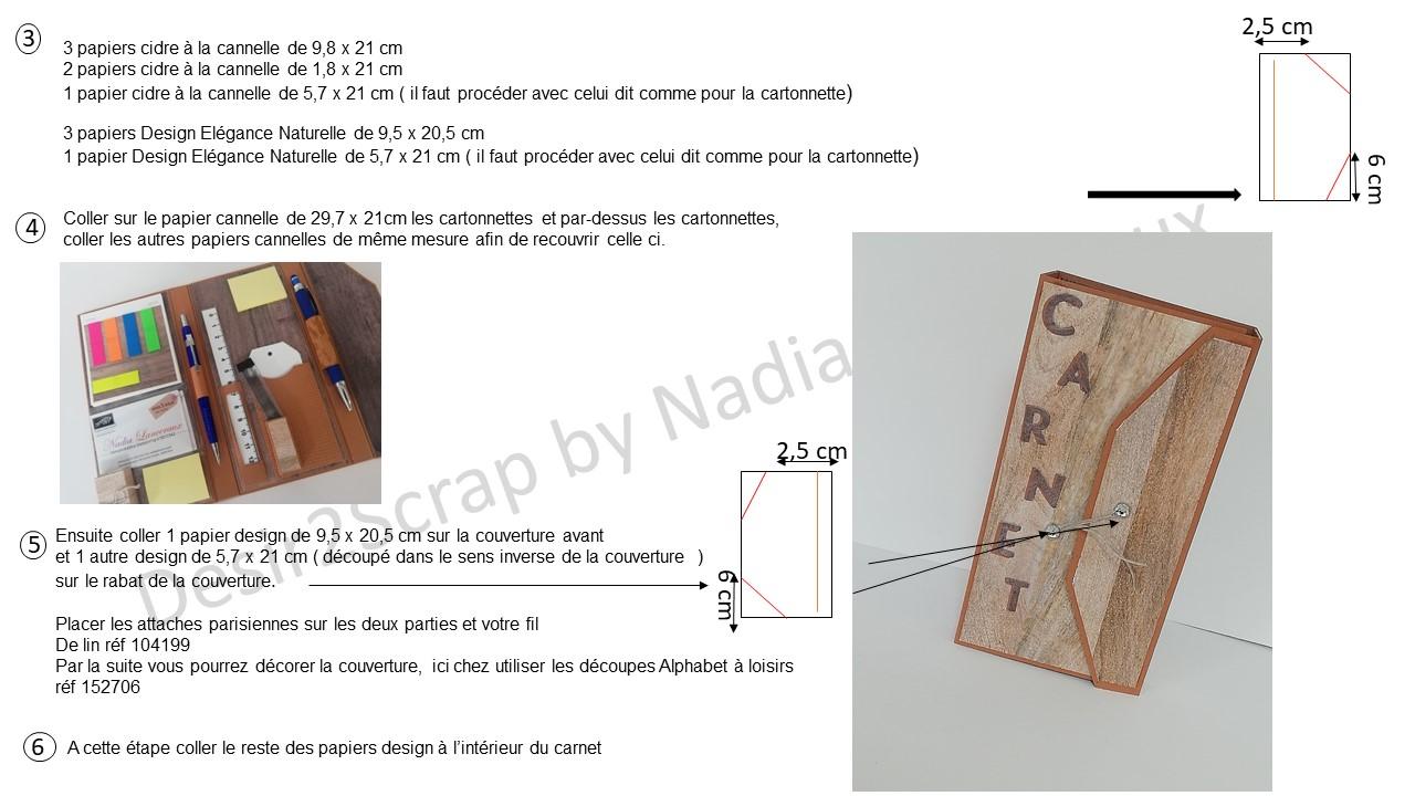 carnet-monsieur-stampinup-cadeau